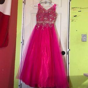 Dresses - Prom dress